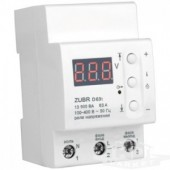 Защита контроля напряжения с термозащитой ZUBR D63t