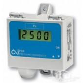 Преобразователь давления с реле PTH-3502-DF-CK