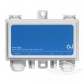 Преобразователь давления и температуры с Modbus PTH-6201-2